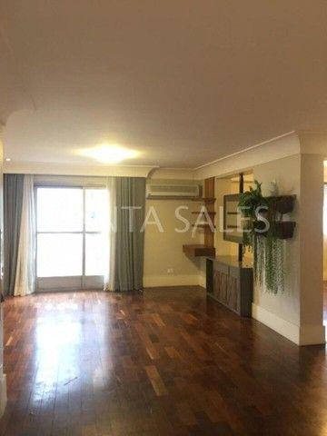 Apartamento para alugar com 4 dormitórios em Brooklin paulista, São paulo cod:SS49444 - Foto 3