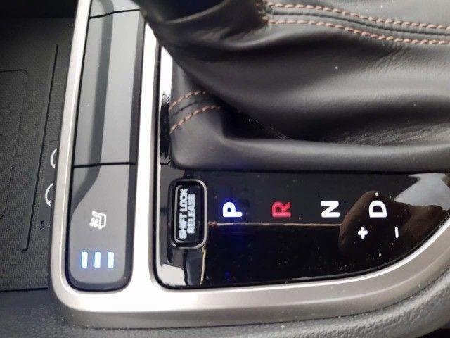 Hyundai Creta 2.0 Prestige (Test drive) - AT - Foto 6