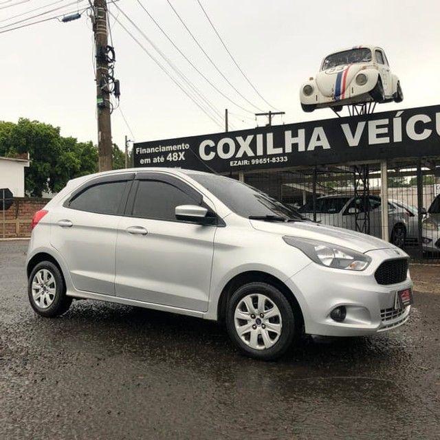 Ford KA SE 1.0 HA - Foto 2