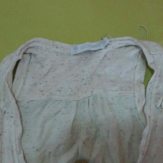 Vestido Le Lis Blanc - Foto 2