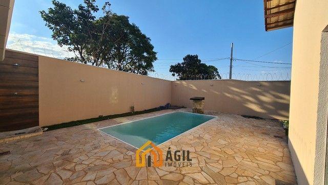 Casa à venda, 3 quartos, 1 suíte, 2 vagas, Pousada Del Rei - Igarapé/MG - Foto 20