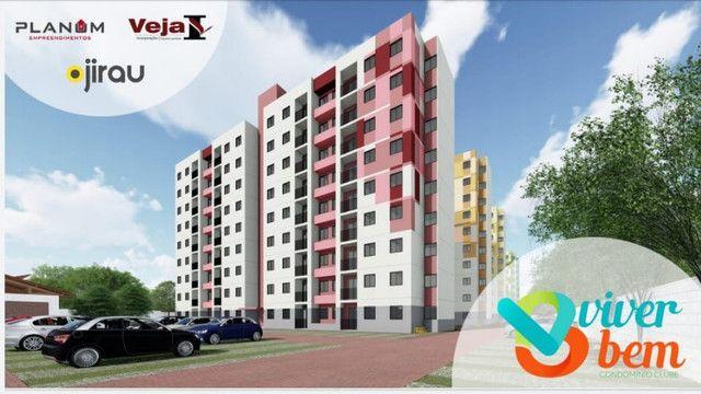Apartamento no  condomínio clube Viver Bem, o mais completo de Caruaru - Foto 3