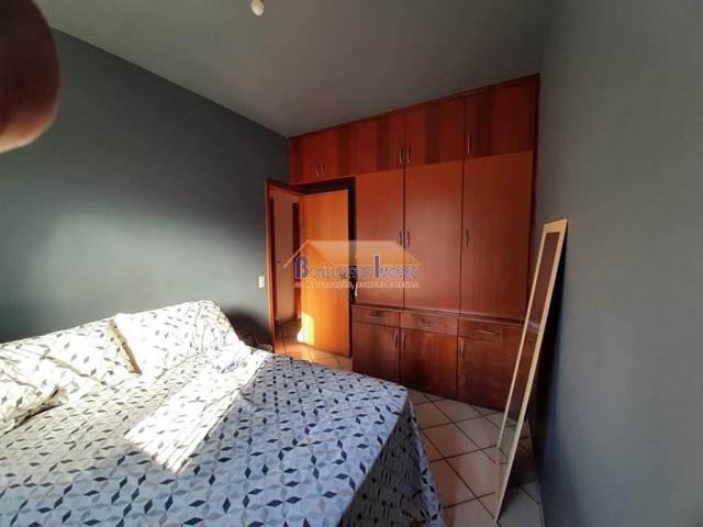 Apartamento à venda com 3 dormitórios em Santa rosa, Belo horizonte cod:44687 - Foto 6