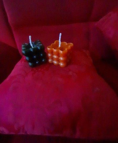 Velas decorativas. - Foto 2