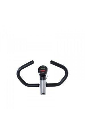 Bicicleta ergométrica kikos 3015 - Foto 3