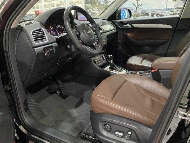 Audi Q3 Prestige Plus 1.4 TSFI 2019 - Foto 9
