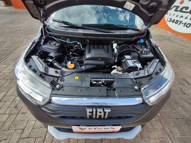 FIAT STRADA VOLCANO 1.3 CD 2021 - Foto 10