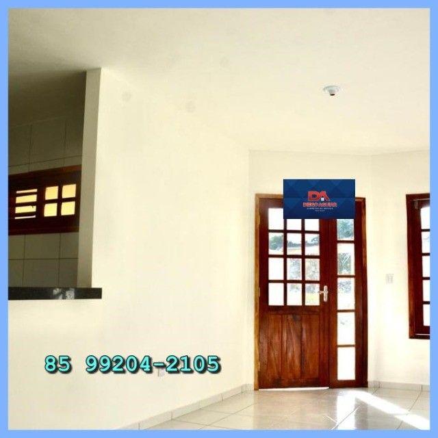 Casas Novas e Com Lindo Design na Região de Itaitinga $] - Foto 15