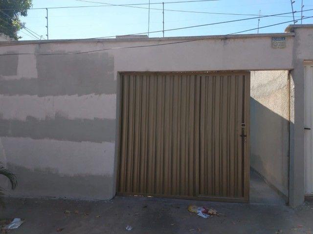 Casa 03 quartos no Senador Paranhos em Goiânia