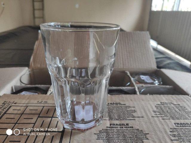 Copo Bristol Long Drink 410 ml - Foto 3