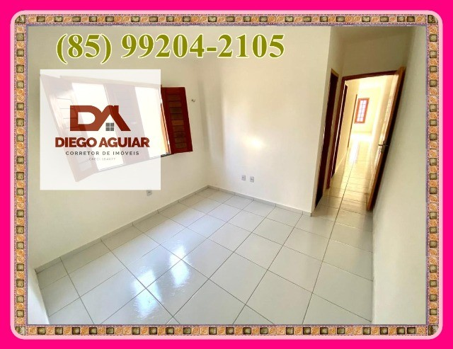 Casa em Jaboti - Itaitinga  *&¨%$ - Foto 10