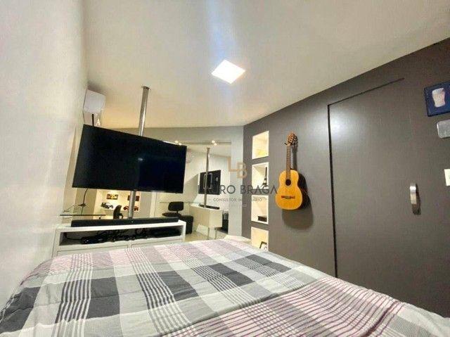 Apartamento com 3 dormitórios à venda, 164 m² por R$ 1.365.000,00 - Ponta Verde - Maceió/A - Foto 16