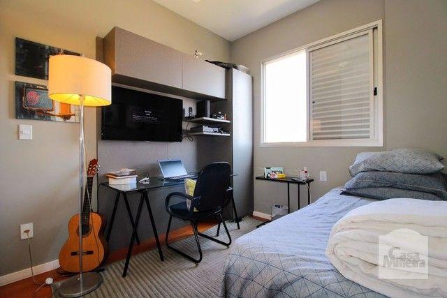 Apartamento à venda com 3 dormitórios em Santa efigênia, Belo horizonte cod:345220 - Foto 9
