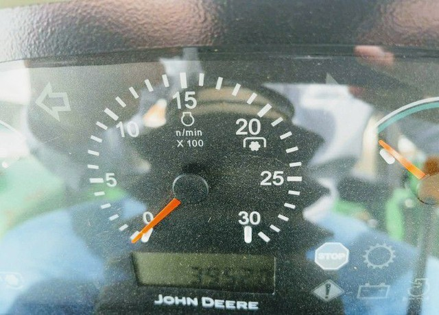 Vendo John Deere 6110D ANO 2013! - Foto 4