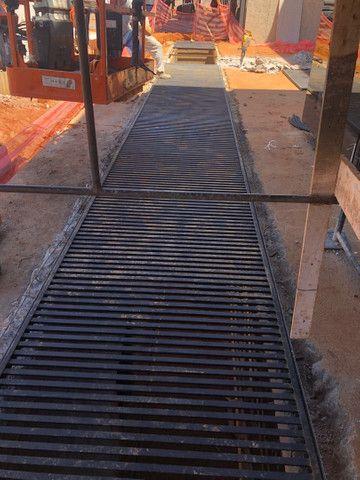 Fabricacão e montagem de estruturas metálicas  - Foto 5