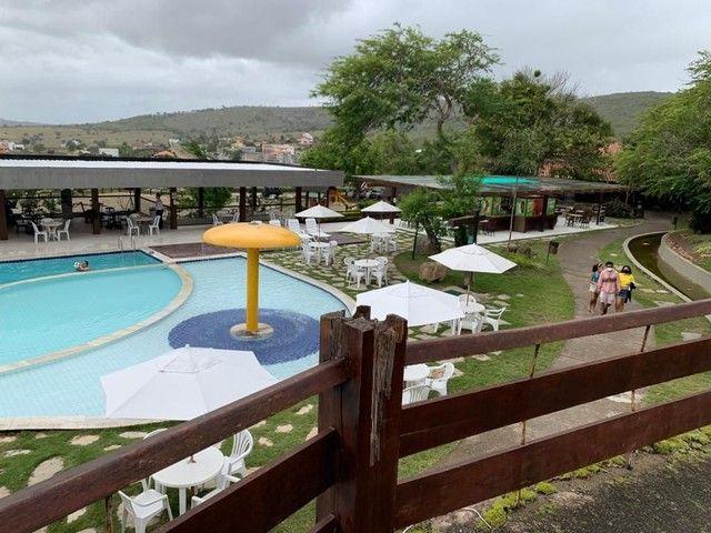 Feriadão 7 setembro flat Hotel Monte Castelo