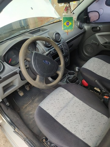 Fiesta 1.0 2008 - Foto 3