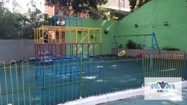 Apartamento com 2 dormitórios para alugar, 50 m² por R$ 900,00/mês - Icaraí - Niterói/RJ - Foto 2