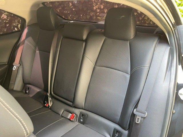 Toyota Corolla 2.0 XEI 2020 + Blindado + Automático + Baixa KM - Foto 18