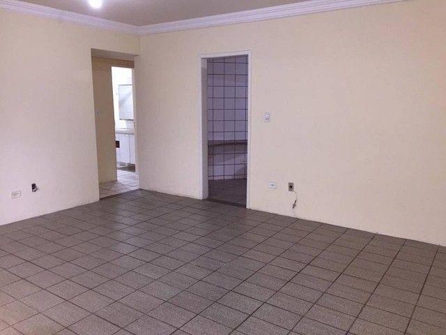Apartamento No Parnamirim 03 Quartos(ste) + Dependência 105 m2 - Foto 10