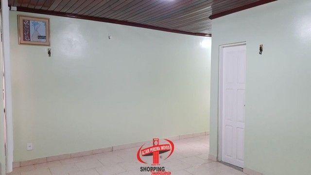 Casa contendo 03 quartos, 01suíte, para a venda no bairro Renascer, Macapá. - Foto 5