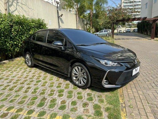 Toyota Corolla 2.0 XEI 2020 + Blindado + Automático + Baixa KM - Foto 4