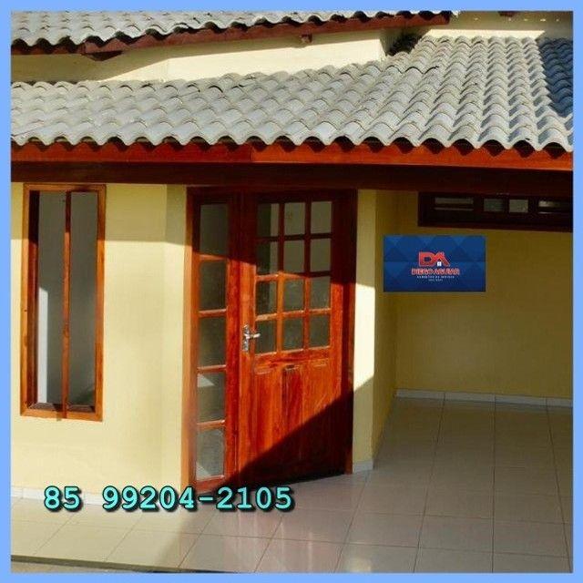 Casas Novas e Com Lindo Design na Região de Itaitinga $] - Foto 7