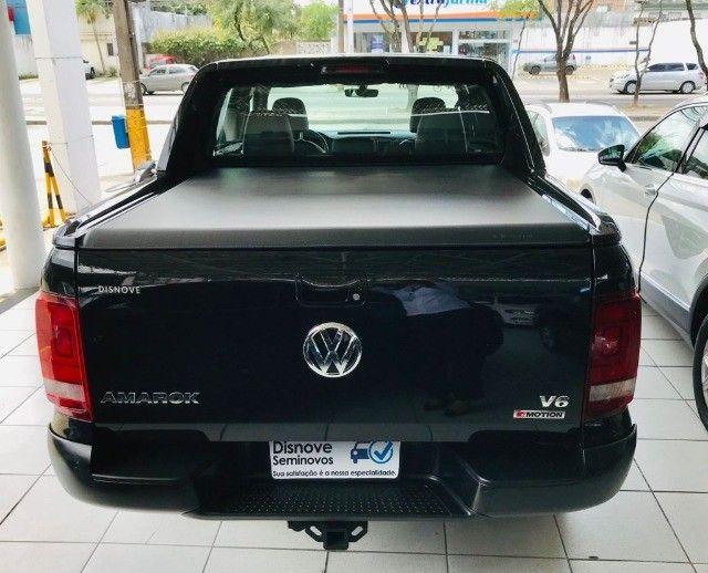 Amarok Xtreme 3.0 V6 Aut Turbo Diesel 2020 - Foto 4