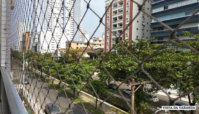 Apartamento para Venda em Santos, Ponta da Praia, 2 dormitórios, 1 suíte, 3 banheiros, 1 v - Foto 5