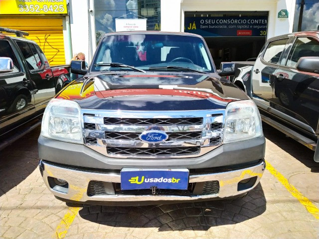 Ford Ranger XLT 2.3 2011 - Foto 2