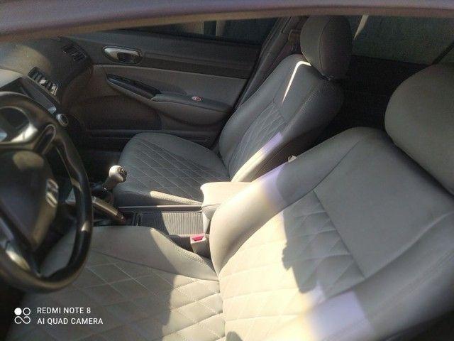 Honda Civic 2008  - Foto 8