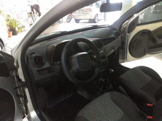 ## Ford Ka 2012 18.900 ## - Foto 3