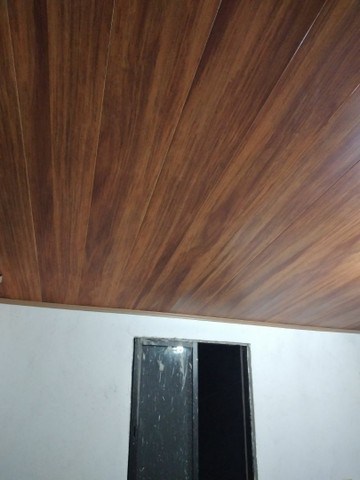 Forro PVC para sua casa ou ponto comercial  - Foto 6