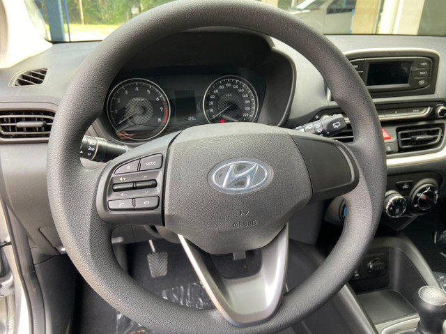 Hyundai HB20 Sense 1.0 Flex 2021 - Foto 11