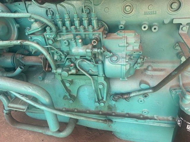 Motor Volvo 360  - Foto 4