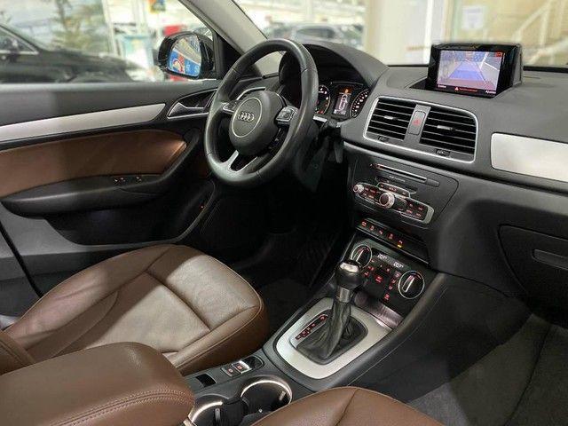 Audi Q3 Prestige Plus 1.4 TSFI 2019 - Foto 12