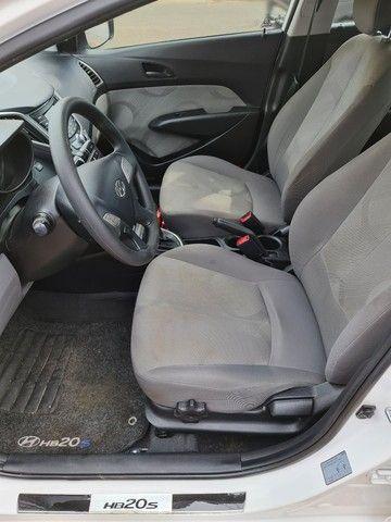 Hb20 1.0 sedan 2014 comfort plus  - Foto 8