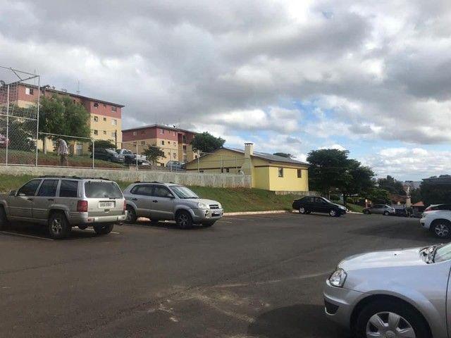 Apartamento lindíssimo no condomínio São José - Vila estrela - Ponta Grossa Pr - Foto 2
