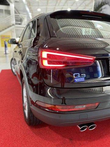 Audi Q3 Prestige Plus 1.4 TSFI 2019 - Foto 8