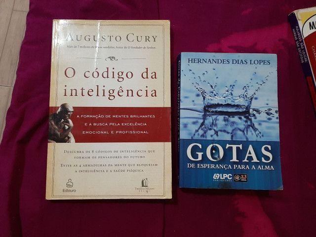 Livros  8 reais - Foto 4