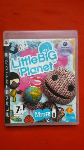 Vend ou troc Litle Big Planet PS3