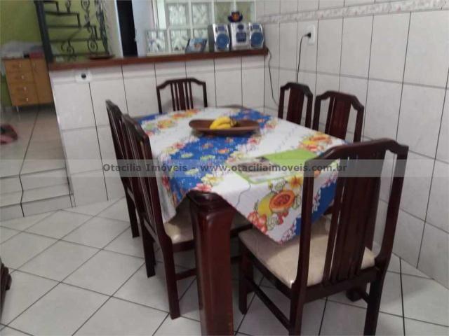 Casa à venda com 3 dormitórios em Assuncao, Sao bernardo do campo cod:22514 - Foto 7