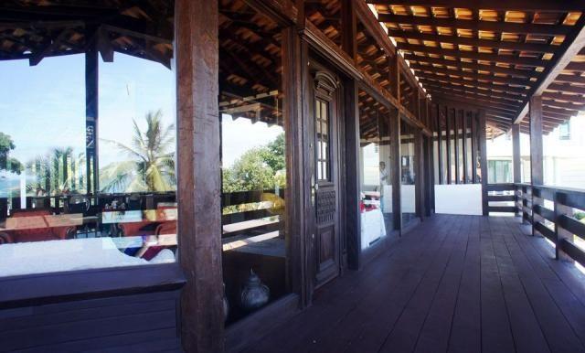 Casa à venda com 5 dormitórios em Ilha do frade, Vitória cod:878 - Foto 5