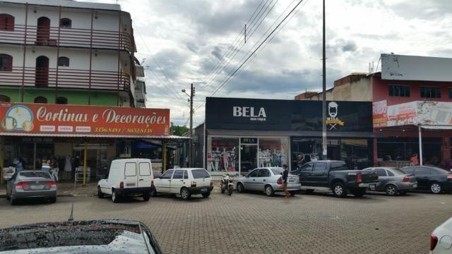 Alugo ótima loja na vila dimas, taguatinga sul 70M²
