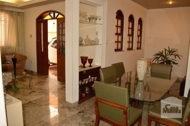 Casa à venda com 3 dormitórios em Carlos prates, Belo horizonte cod:218008