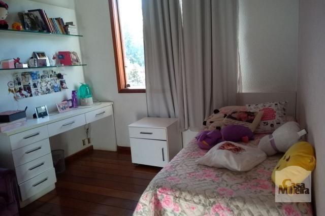 Casa à venda com 4 dormitórios em Alto caiçaras, Belo horizonte cod:221539 - Foto 16