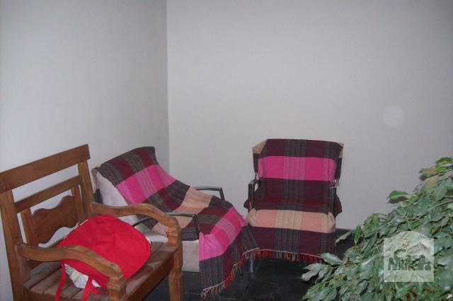 Casa à venda com 5 dormitórios em Caiçaras, Belo horizonte cod:227143 - Foto 4