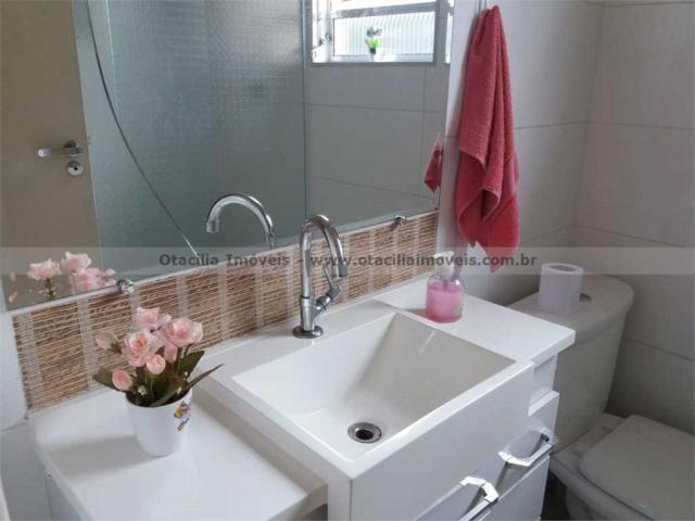 Casa à venda com 3 dormitórios em Assuncao, Sao bernardo do campo cod:22514 - Foto 19