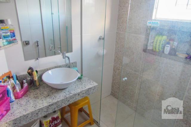 Apartamento à venda com 3 dormitórios em Dona clara, Belo horizonte cod:225072 - Foto 11
