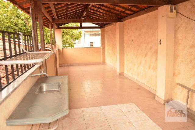 Casa à venda com 3 dormitórios em Carlos prates, Belo horizonte cod:218008 - Foto 6
